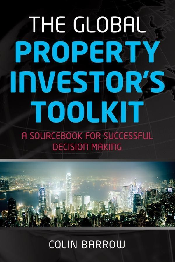 The Global Property Investor´s Toolkit als eBoo...