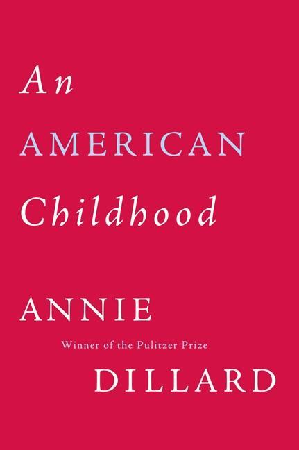 An American Childhood als Taschenbuch