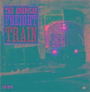 The American Freight Train als Buch