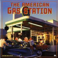 American Gas Station History and F als Taschenbuch