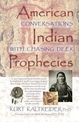 American Indian Prophecies als Taschenbuch