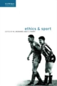 Ethics and Sport als eBook Download von