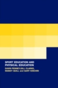 Sport Education in Physical Education als eBook...