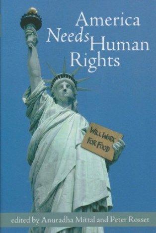 America Needs Human Rights als Taschenbuch