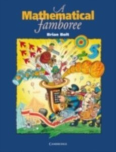 Mathematical Jamboree als eBook Download von Bolt