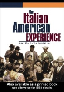 Italian American Experience als eBook Download von