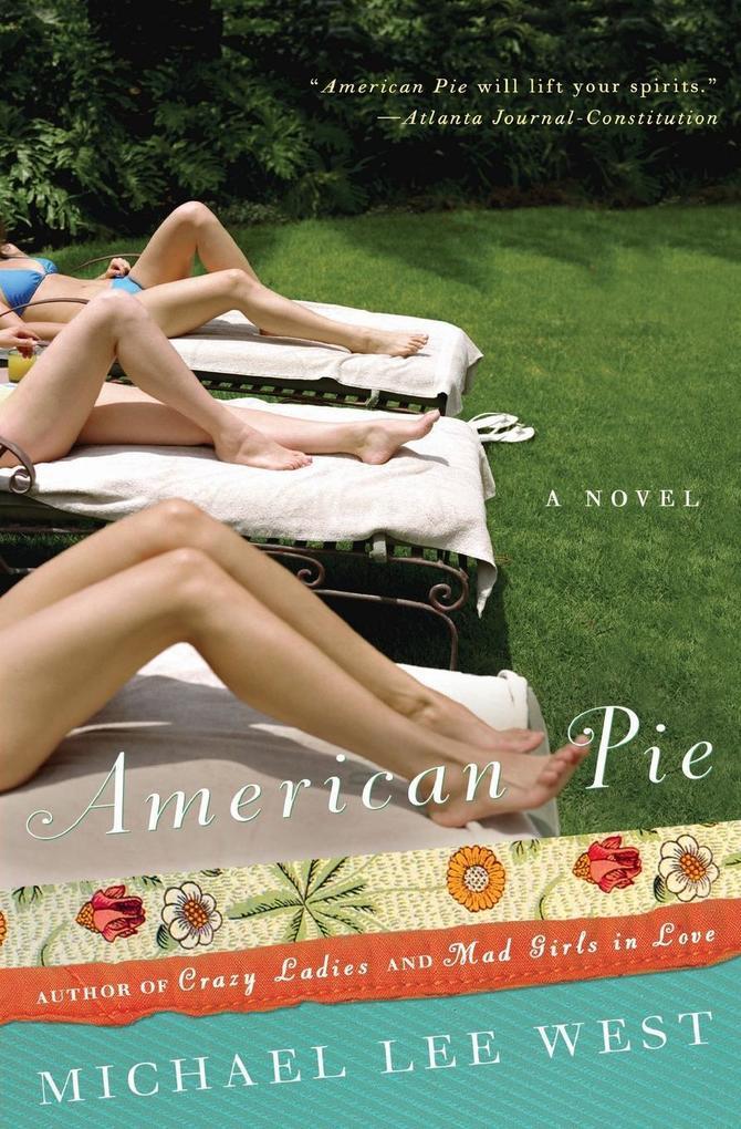American Pie als Taschenbuch