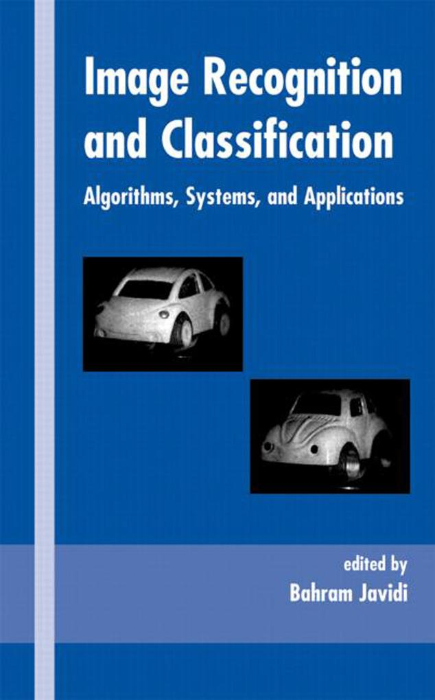 Image Recognition and Classification als eBook ...