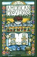 American Proverbs als Taschenbuch
