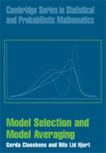 Model Selection and Model Averaging als eBook D...
