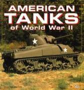 American Tanks of World War II