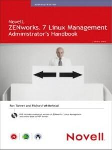Novell ZENworks 7 Linux Management Administrato...