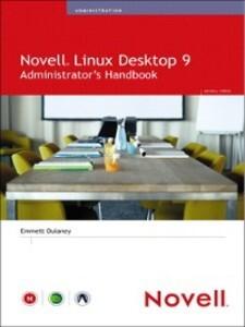 Novell® Linux Desktop 9 Administrator´s Ha...