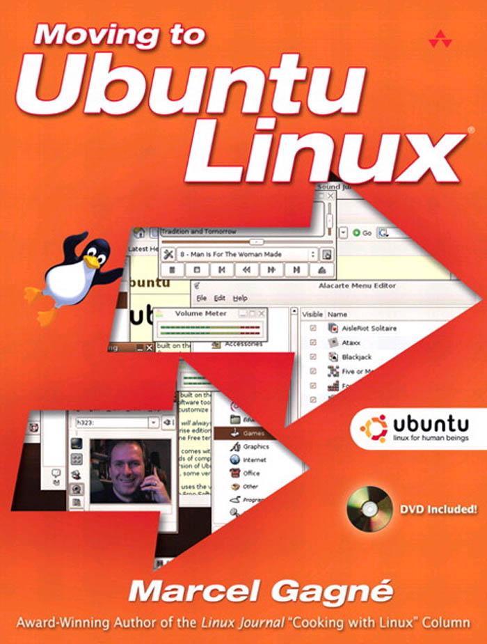 Moving to Ubuntu Linux als eBook Download von M...