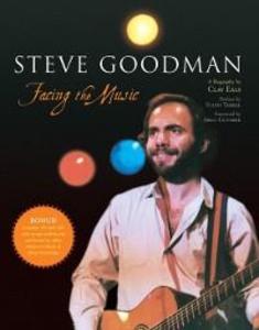 Steve Goodman als eBook Download von Clay Eals
