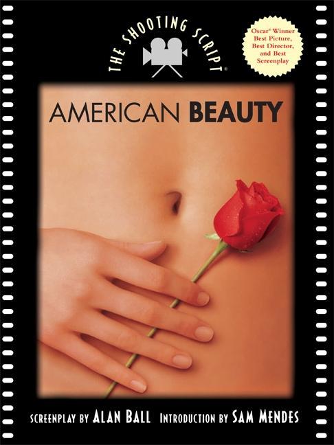 American Beauty: The Shooting Script als Taschenbuch