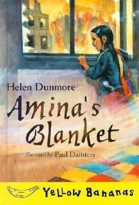 Amina's Blanket als Buch