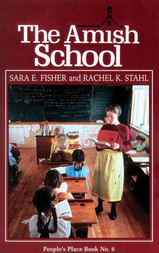 Amish School als Taschenbuch