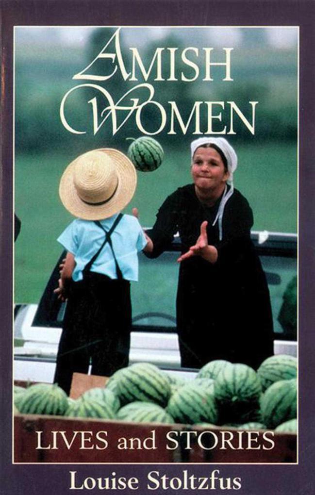 Amish Women als Taschenbuch