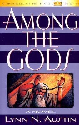 Among the Gods: Book 5 als Taschenbuch