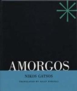 Amorgos als Taschenbuch
