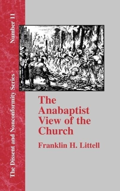 The Anabaptist View of the Church als Buch