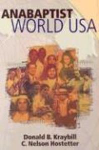 Anabaptist World USA als Taschenbuch