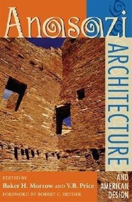 Anasazi Architecture and American Design als Taschenbuch