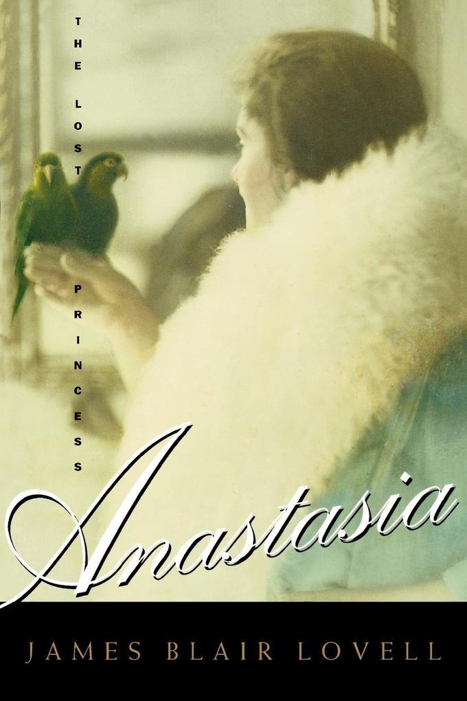 Anastasia als Taschenbuch