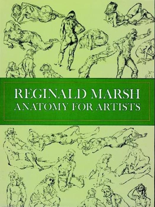 Anatomy for Artists als Taschenbuch