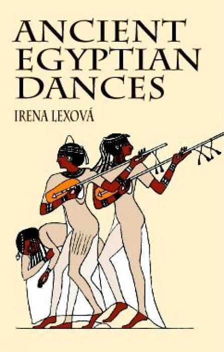 Ancient Egyptian Dances als Taschenbuch