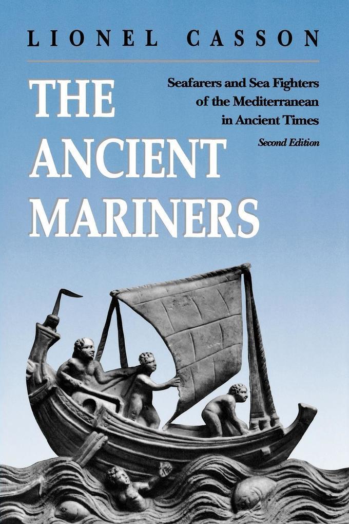 The Ancient Mariners als Taschenbuch