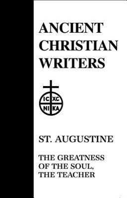 Greatness of the Soul als Buch