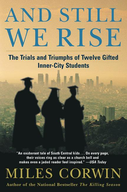 And Still We Rise:: Book One of the Riftwar Legacy als Taschenbuch