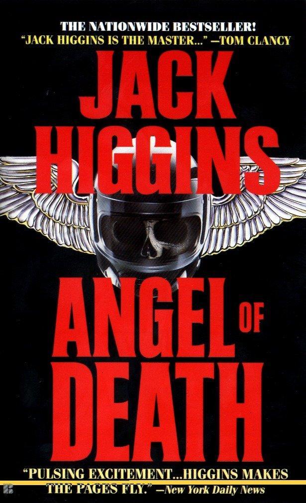 Angel of Death als Taschenbuch