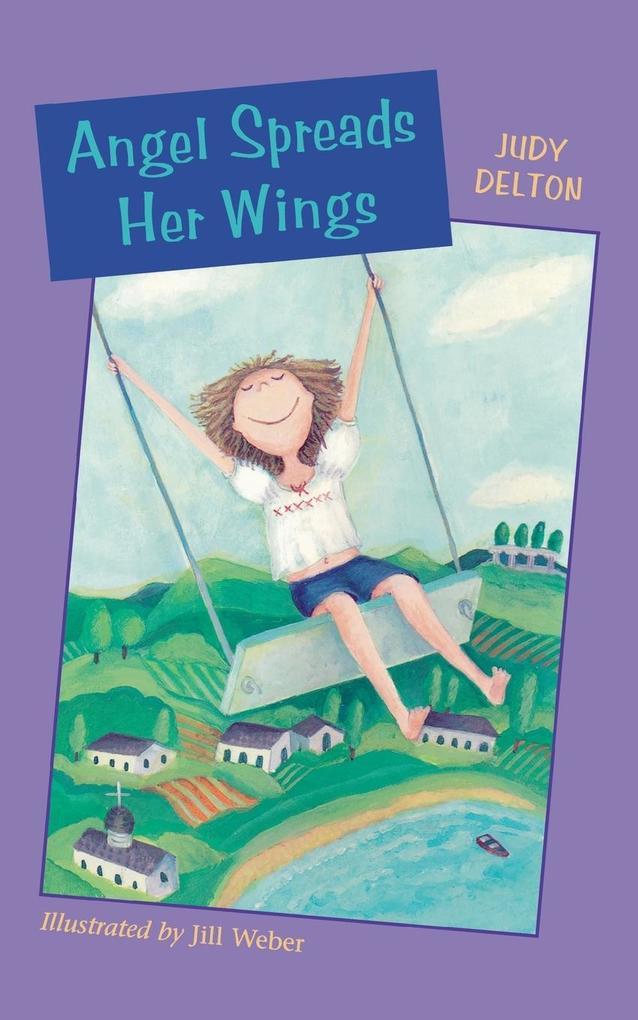 Angel Spreads Her Wings als Taschenbuch