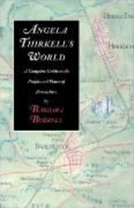 Angela Thirkell's World als Buch