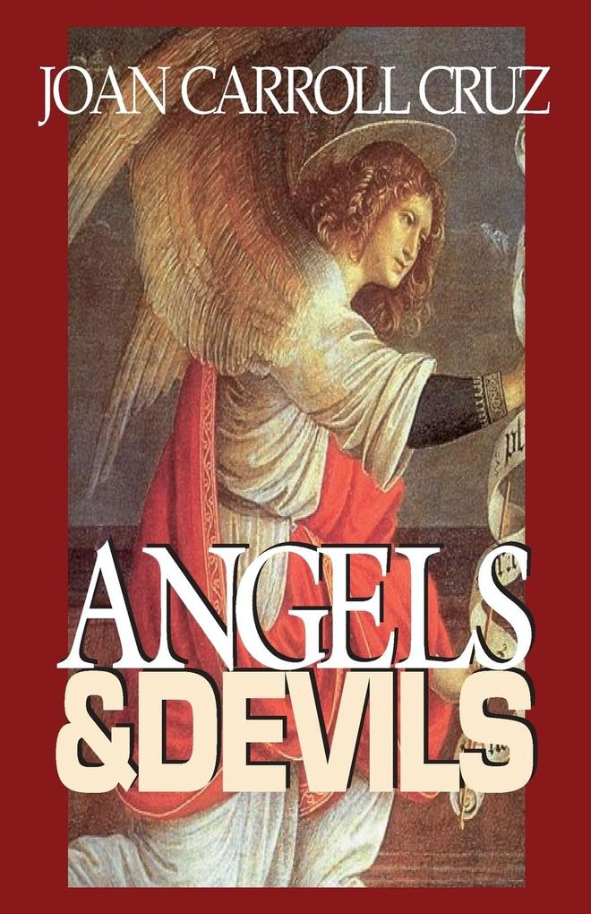 Angels and Devils als Buch