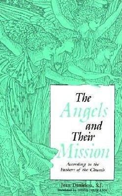 Angels and Their Mission als Taschenbuch