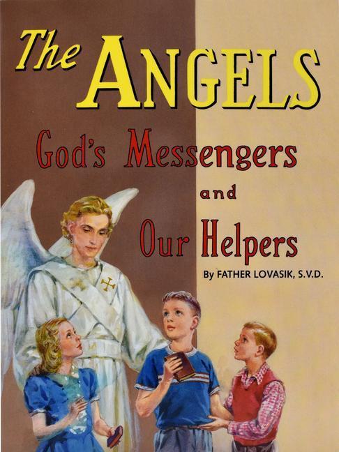 The Angels als Taschenbuch
