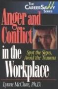 Anger & Conflict in the Workplace