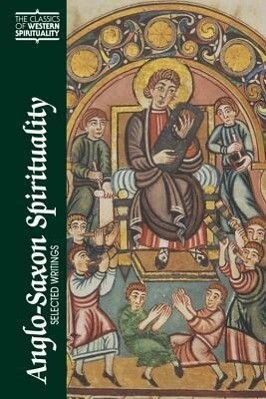 Anglo-Saxon Spirituality als Buch