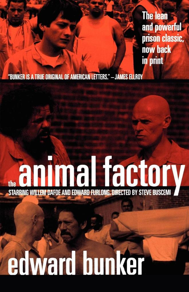 The Animal Factory als Taschenbuch