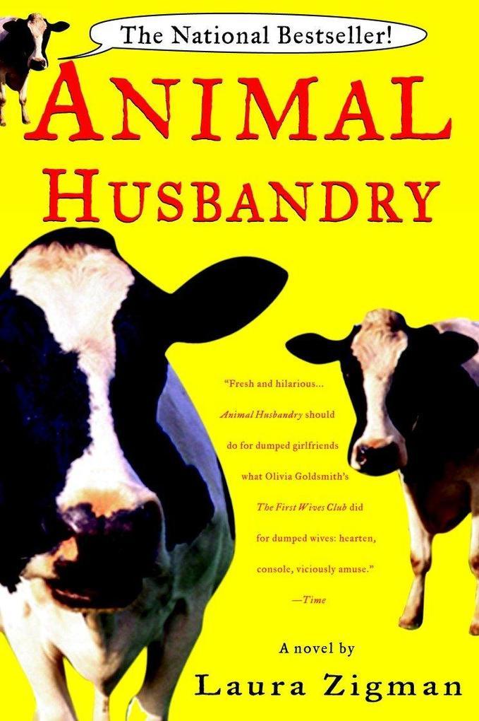 Animal Husbandry als Taschenbuch