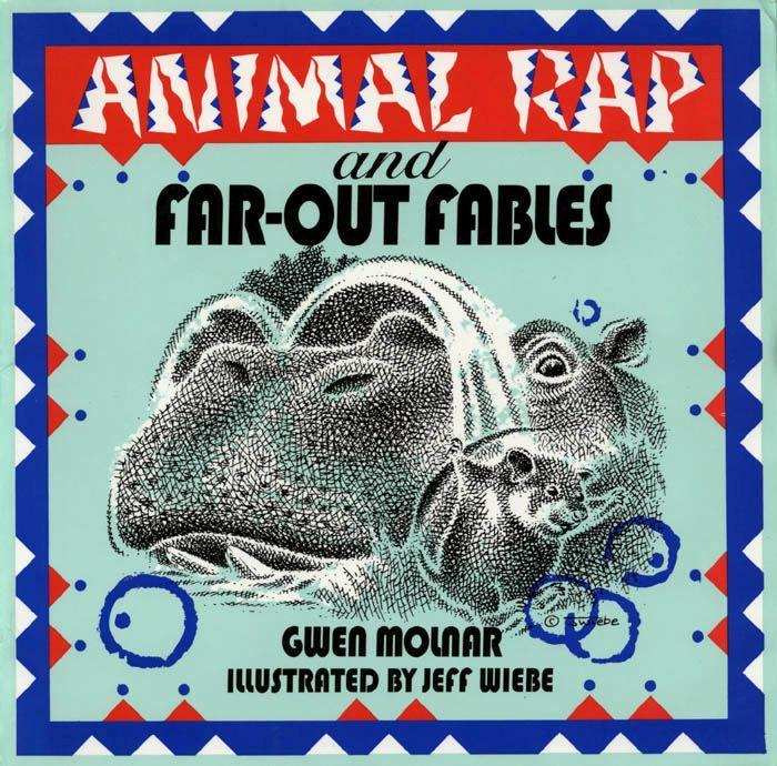 Animal Rap and Far-Out Fables als Taschenbuch
