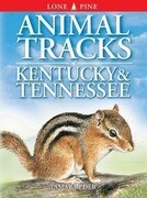 Animal Tracks of Kentucky and Tennessee