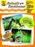 Animals with Backbones - Scienceworks for Kids als Taschenbuch