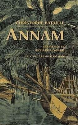 Annam: Novel als Taschenbuch