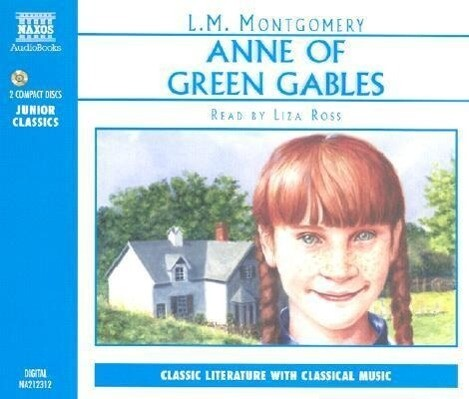 Anne of Green Gables als Hörbuch