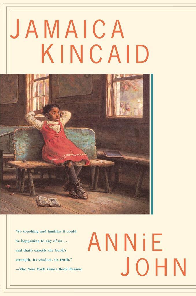 Annie John als Taschenbuch